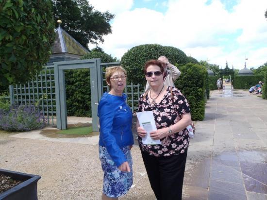 Marie-Laure et Lynne