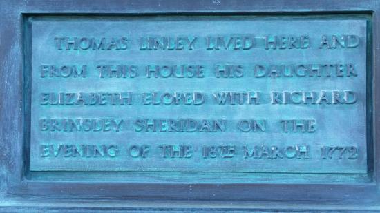 18 mars 1772